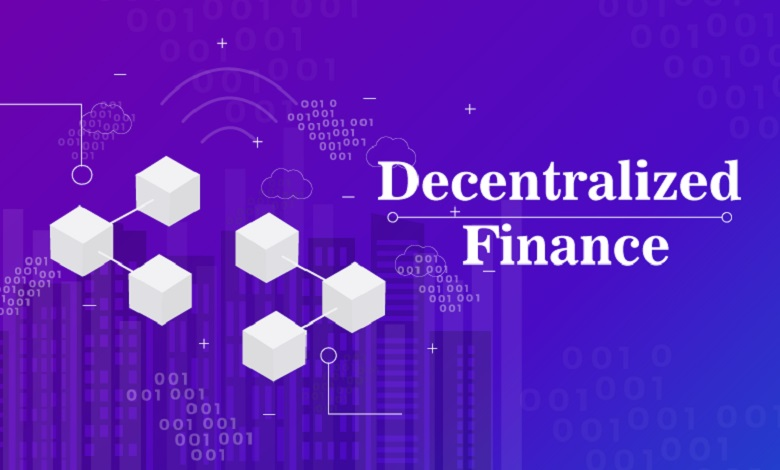 Overview of DeFi ( decentralized finance ) for audit professionals in the finance ecosystem